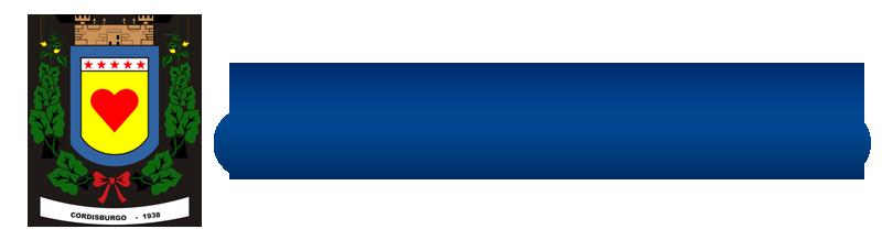 Legislação - Prefeitura Municipal de Cordisburgo